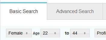 pof dating basic search Up till a few days ago the basic search didn't show single mothers all of a sudden single mothers started to show up how can i set up the basic search not to show single mothers again.
