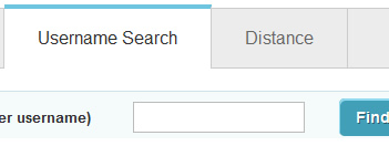 Pof search username search