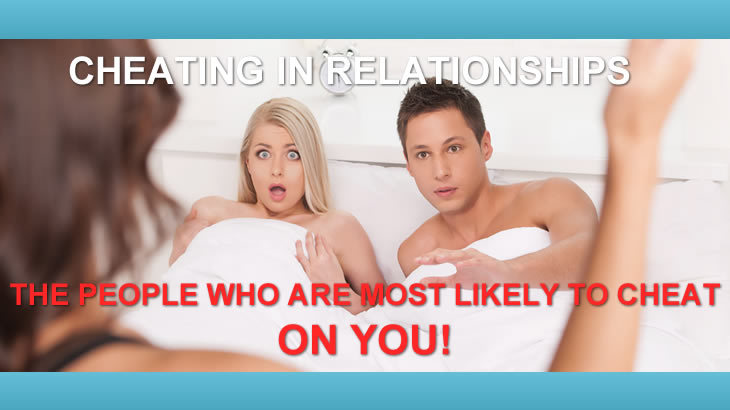 Catch a cheater searching dating sites
