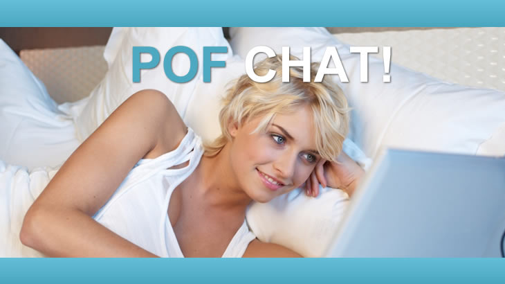 Pof chat plenty of fish chat pof for Plenty of fish sign in mobile