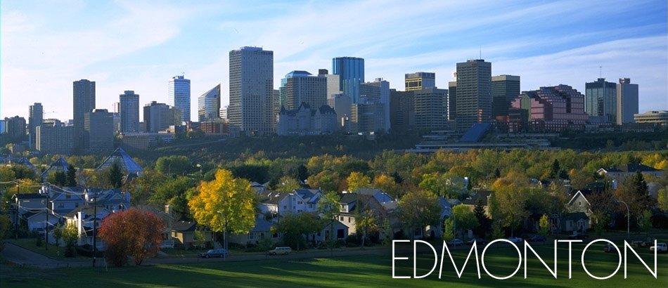 edmonton find easy