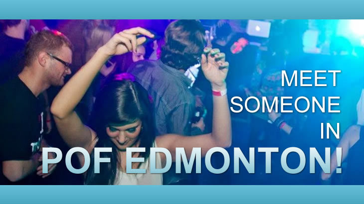 Edmonton dating scene