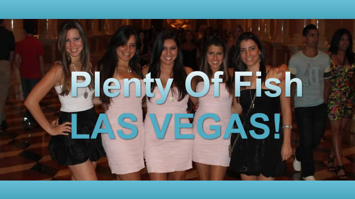 Site de rencontre plenty of fish