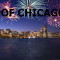 POF CHICAGO FIREWORKS OVER SKYLINE